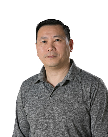 Bill Liu, Ice Air Director of Engineering