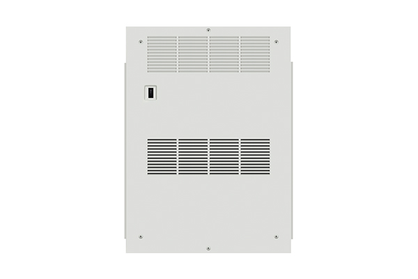 FCIW In-Wall fan coil unit