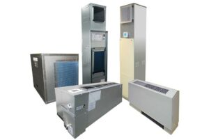 Factors to Consider When Replacing a Commercial Cooling System