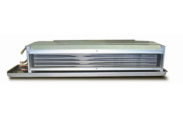 Horizontal Concealed Fan Coil Unit Ice Air Innovative
