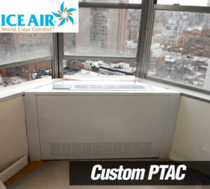 Ice Air - Installations - Custom PTAC