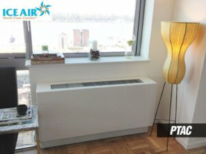 Ice Air - Installations - PTAC - 505W37 - interior 1