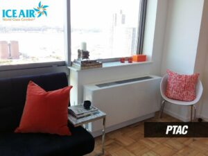 Ice Air - Installations - PTAC - 505W37 - interior 2