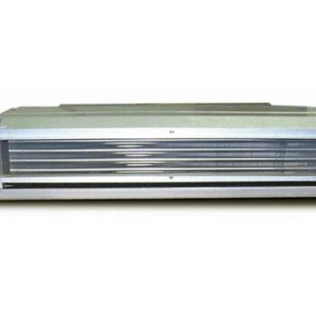 Ice Air - Product - FCU - Horizontal Concealed Fan Coil Unit