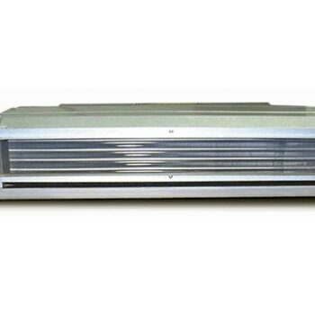 Ice Air - Product - FCU - Horizontal Concealed Ultra Thin Fan Coil Unit