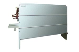 Ice Air - Product - FCU - Vertical Concealed Fan Coil Unit