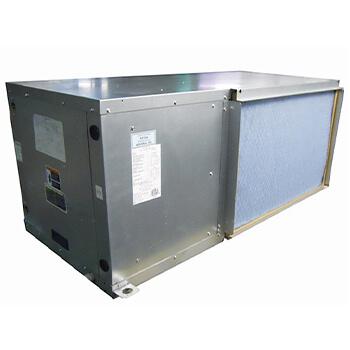 Ice Air - Product - Hybrid HWCAC - Horizontal HWCAC