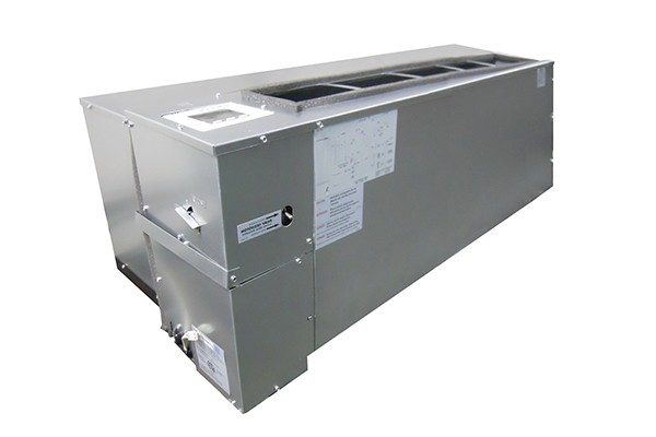 Ice Air - Product - PTAC - RSNU-HP - New Construction - Heat Pump