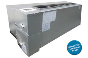 Ice Air - Product - PTAC - RSXC - New Construction - Cold Climate Heat Pump