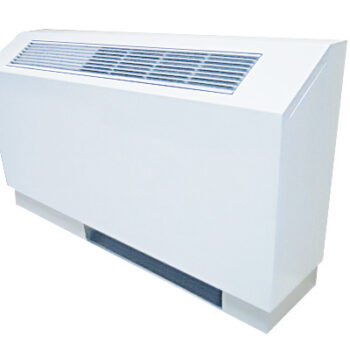 Ice Air - Product - WSHP - Console WSHP
