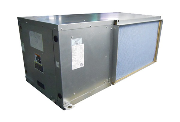 Ice Air - Product - WSHP - Horizontal WSHP