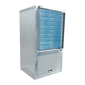 Ice Air - Product - WSHP - Vertical Closet WSHP