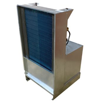 Ice Air Product WSHP Replacement Chassis