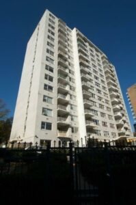 Ice Air - Projects - FCU - Mount Prospect Towers 232 units