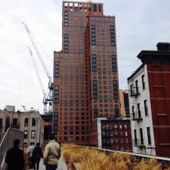 Ice Air - Projects - HWCAC - 500 W 30th Street 632 units