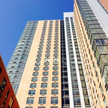Ice Air - Projects - PTAC - Gotham West 2,547 units