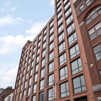 Ice Air - Projects - WSHP - 540 West 28th Street 200 units