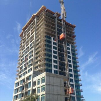 Ice Air - Projects - WSHP - Pinnacle San Diego 608 units