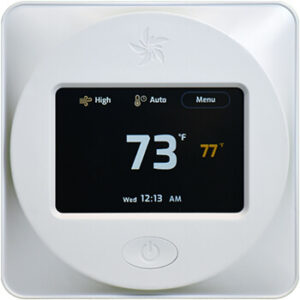 Ice Air - Thermostats - Digital Touchscreen Thermostat