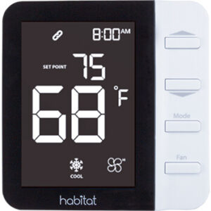 Ice Air - Thermostats - Habitat Thermostat