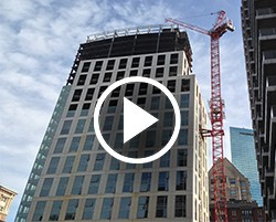 Ice Air - Video - High Rise in Boston - thumbnail