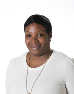 Lakia Edwards, Ice Air Inside Sales Executive