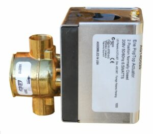 PTAC Accessories - Motorized Valve