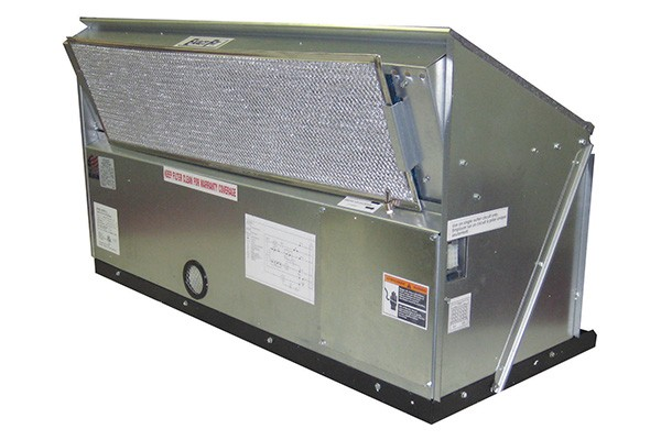 ICE AIRs RSMK Series Replacement and Retrofit units are high energy efficiency PTACs
