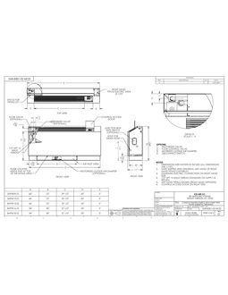 WSHP: Console Slope Top Drawing