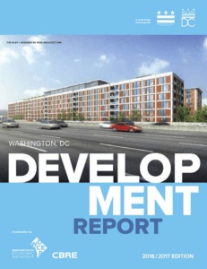 The Washington DC Economic Partnership Development Report<
