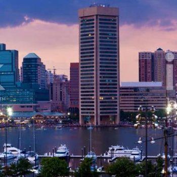 Markets Baltimore