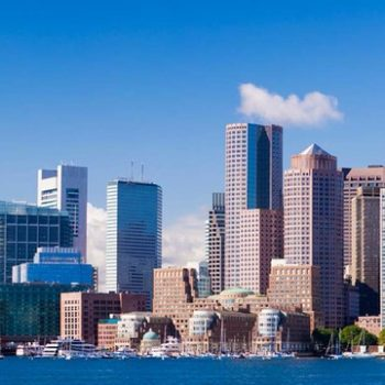 Ice Air Markets Boston
