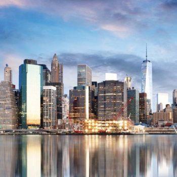 Markets New York