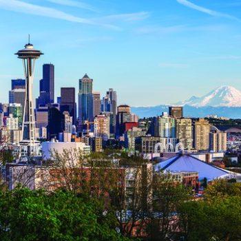 HVAC manufacturer in Seattle market